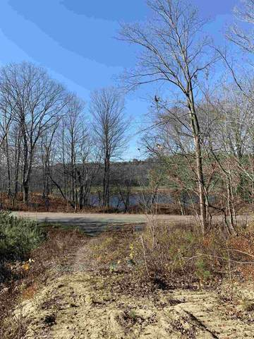 Nh Route 10 42A, 47A, 47B, Orford, NH 03777 (MLS #4838094) :: Signature Properties of Vermont