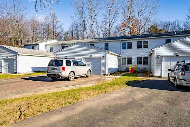99 Fairmont Place, Burlington, VT 05408 (MLS #4838095) :: The Gardner Group