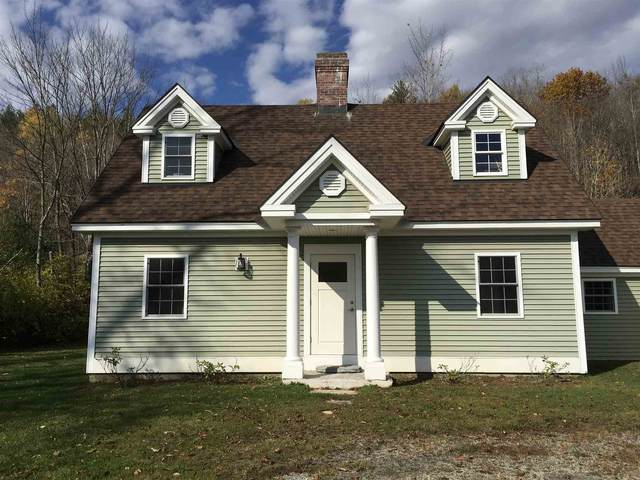 111 Harmony Lane, Dorset, VT 05253 (MLS #4838168) :: Signature Properties of Vermont