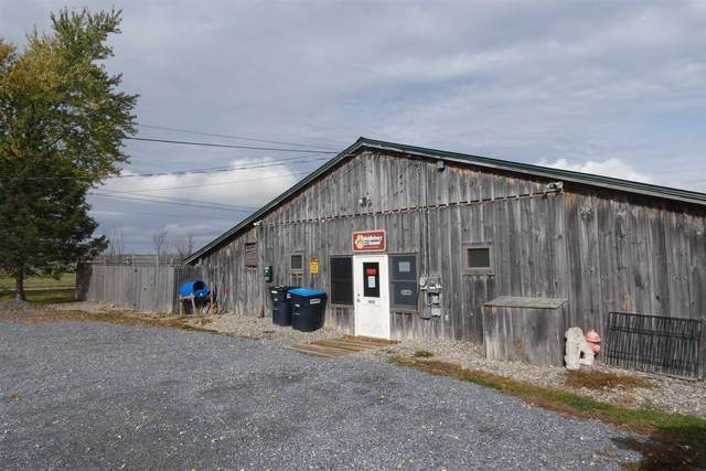 2815 South St. Extension, Middlebury, VT 05753 (MLS #4838212) :: Signature Properties of Vermont