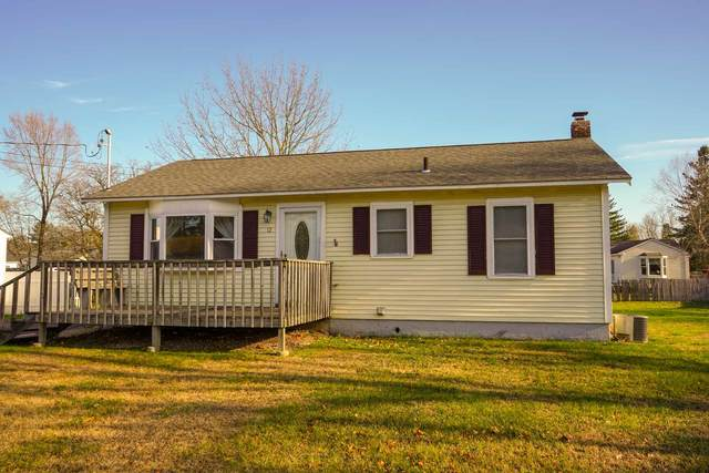 12 Casccadnac Avenue, Essex, VT 05452 (MLS #4838290) :: Hergenrother Realty Group Vermont