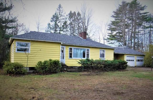 195 Central Street, Haverhill, NH 03785 (MLS #4838328) :: Signature Properties of Vermont