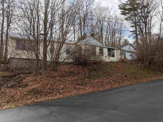 44 Cross Road, Lebanon, NH 03766 (MLS #4838373) :: Hergenrother Realty Group Vermont