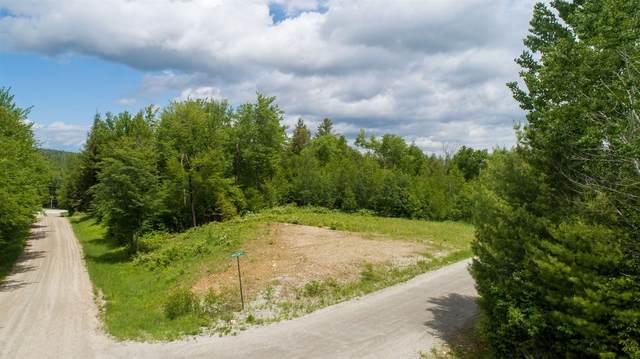 12 23 5 Stratton Gardens Road 12, 23/24, 5/6, Winhall, VT 05340 (MLS #4838479) :: Signature Properties of Vermont