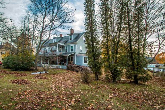 734 Kearsarge Road #6, Conway, NH 03860 (MLS #4838558) :: Signature Properties of Vermont