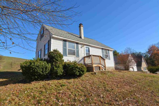56 Parker Station Road, Goffstown, NH 03045 (MLS #4838567) :: Jim Knowlton Home Team