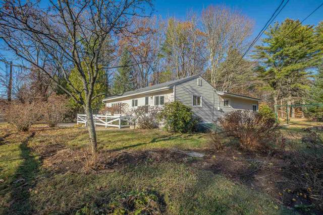 11 Bow Bog Road, Bow, NH 03304 (MLS #4838585) :: Jim Knowlton Home Team