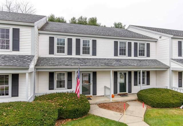 70 Brickyard Road #3, Essex, VT 05452 (MLS #4838713) :: Hergenrother Realty Group Vermont