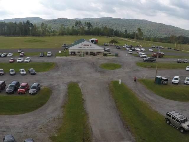 880 John Stark Highway, Newport, NH 03773 (MLS #4838781) :: Signature Properties of Vermont