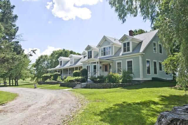 1563 Darling Hill Road, Lyndon, VT 05851 (MLS #4838848) :: Keller Williams Coastal Realty