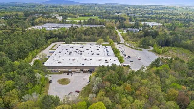 9+49 Vose Farm Road, Peterborough, NH 03458 (MLS #4838859) :: Signature Properties of Vermont