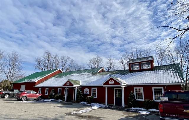 267 Main Street, Lancaster, NH 03584 (MLS #4838880) :: Signature Properties of Vermont