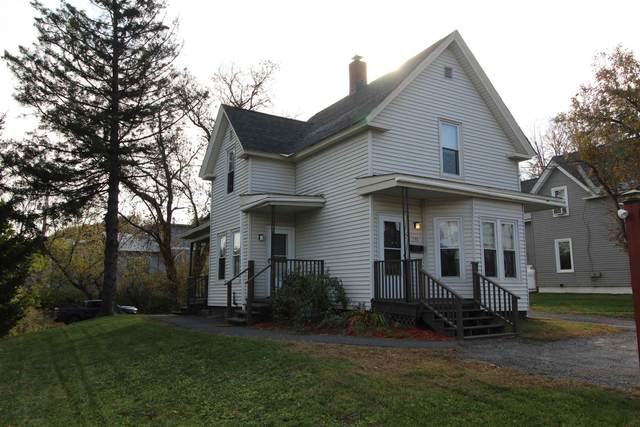 196 South Main Street, Barre City, VT 05641 (MLS #4838887) :: Team Tringali