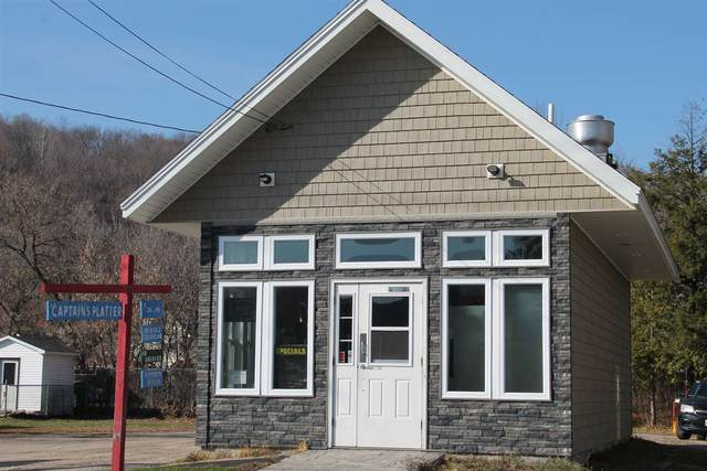 1203 Main Street, Berlin, NH 03570 (MLS #4838938) :: Signature Properties of Vermont