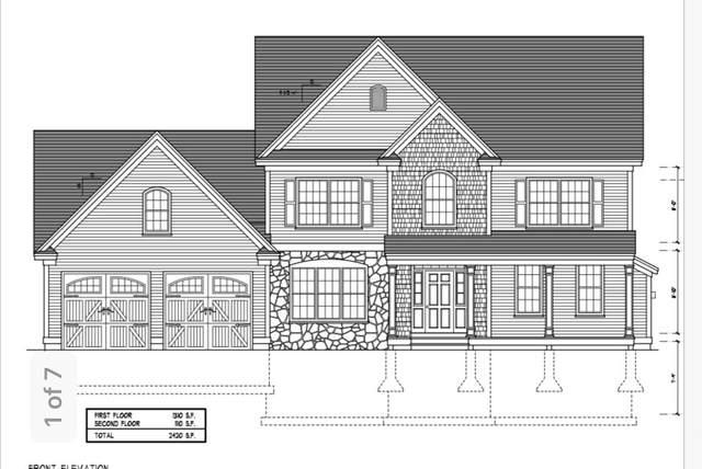 Lot 4-94-13 Doe Run, Danville, NH 03819 (MLS #4838941) :: Keller Williams Realty Metropolitan