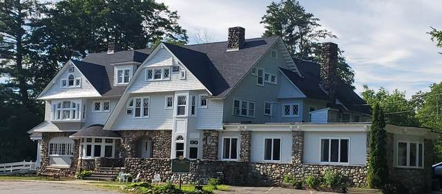 30 Orchard Street, Springfield, VT 05156 (MLS #4838970) :: Signature Properties of Vermont
