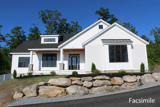 399 New Boston Road, Bedford, NH 03110 (MLS #4839018) :: Jim Knowlton Home Team