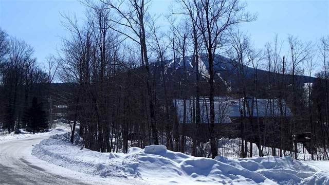 Overbrook Drive #34, Mendon, VT 05701 (MLS #4839051) :: Signature Properties of Vermont