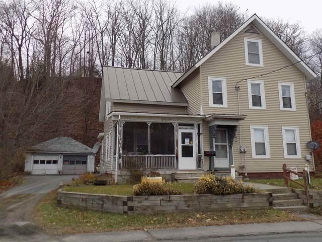 109 Connecticut River Road, Hartford, VT 05001 (MLS #4839116) :: The Gardner Group