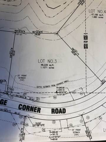 Lot 3 Village Corner Road, Wolfeboro, NH 03894 (MLS #4839126) :: Signature Properties of Vermont