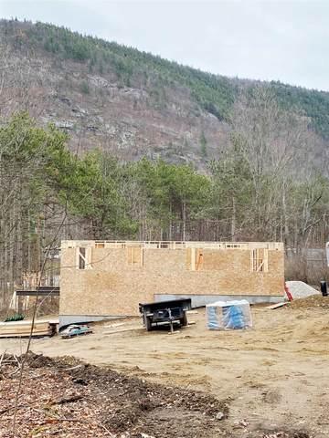 Lot 2 Lower Notch Road, Bristol, VT 05443 (MLS #4839170) :: Signature Properties of Vermont
