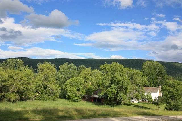 39 Carman Lane Lot 3, Manchester, VT 05255 (MLS #4839171) :: Signature Properties of Vermont