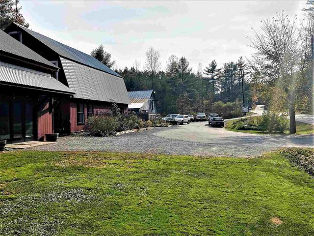 626 Vt 12 Route, Hartland, VT 05048 (MLS #4839177) :: Signature Properties of Vermont