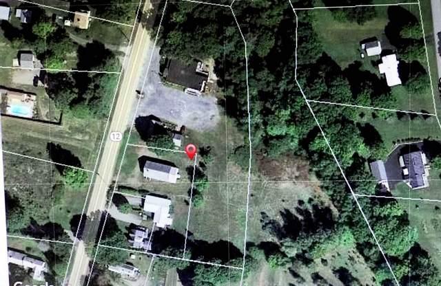 5755 Us Route 5, Weathersfield, VT 05030 (MLS #4839237) :: Keller Williams Coastal Realty