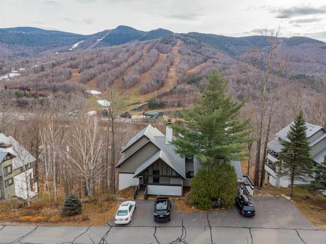 29 Flume Road A, Lincoln, NH 03251 (MLS #4839280) :: Signature Properties of Vermont