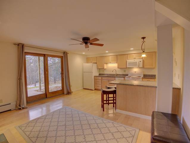 21 Old Colony Way B2, Pittsford, VT 05763 (MLS #4839303) :: The Gardner Group