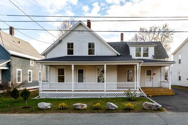50 Fern Street, Hartford, VT 05088 (MLS #4839492) :: The Gardner Group