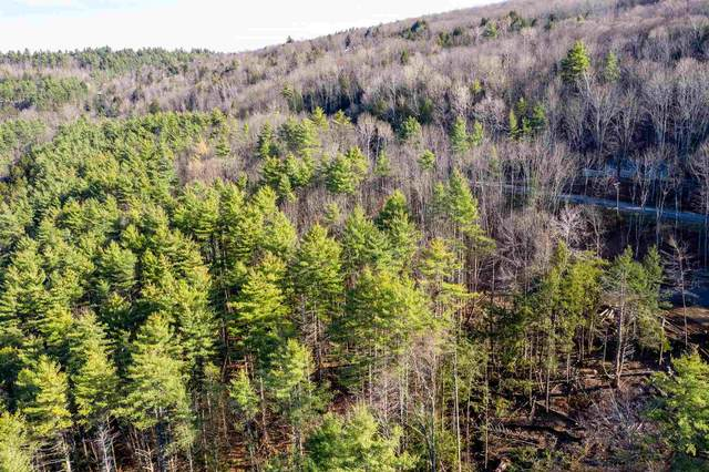0 Stowe Hollow Road Parcel A, Stowe, VT 05672 (MLS #4839521) :: The Gardner Group
