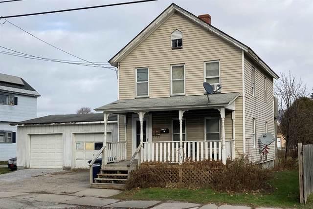 126 Granger Street, Rutland City, VT 05701 (MLS #4839536) :: The Gardner Group