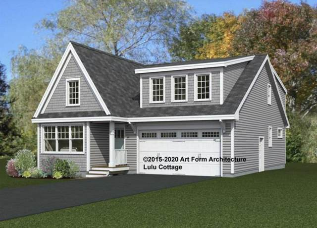 Lot 23 Constitution Way Lot 23, Rochester, NH 03867 (MLS #4839553) :: Signature Properties of Vermont