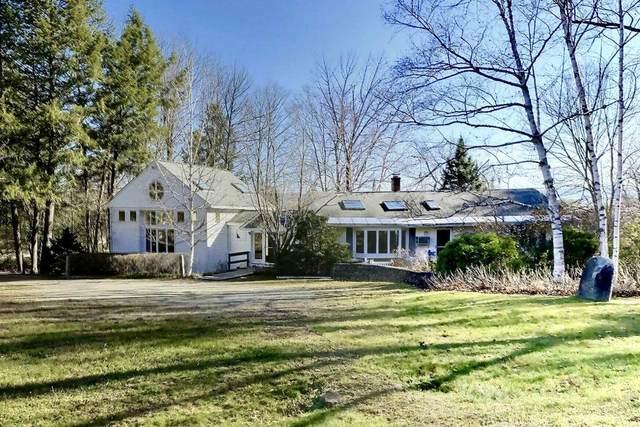 195 Skyline Road, Unity, NH 03773 (MLS #4839648) :: Signature Properties of Vermont