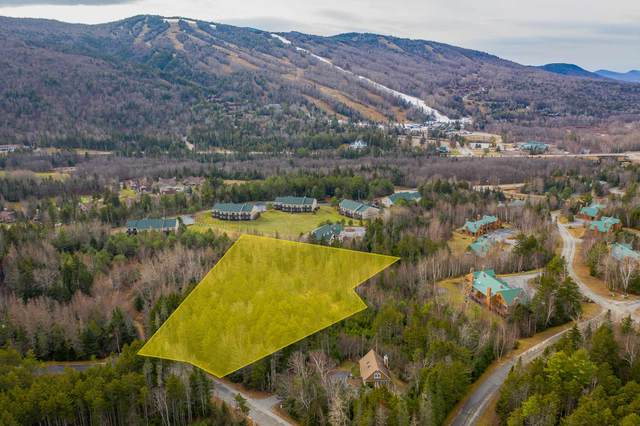 Lot 11 Abel Lane #11, Carroll, NH 03575 (MLS #4839650) :: Signature Properties of Vermont