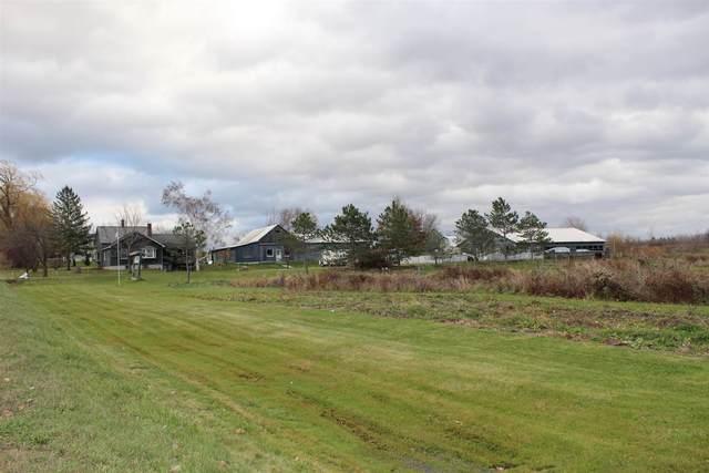 2271 Vt 74 Route, Cornwall, VT 05753 (MLS #4839664) :: The Gardner Group