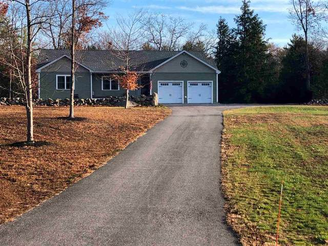 33 Bert Lane, Loudon, NH 03307 (MLS #4839666) :: Keller Williams Coastal Realty