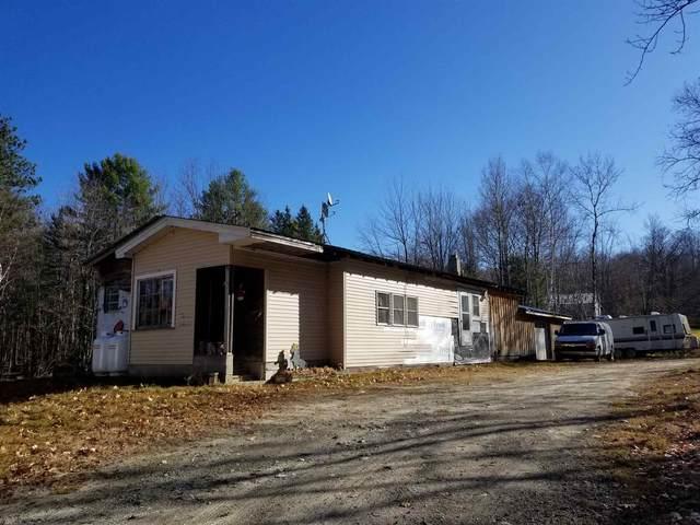 806 Hurd Pond Road, Unity, NH 03773 (MLS #4839675) :: Keller Williams Coastal Realty