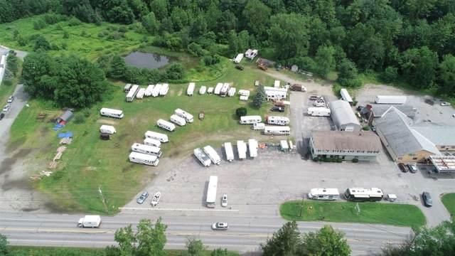 169 Marlboro Road, Brattleboro, VT 05301 (MLS #4839676) :: Signature Properties of Vermont