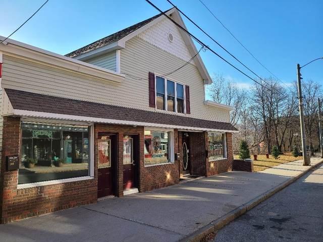 94 Main Street, Berlin, NH 03570 (MLS #4839740) :: Signature Properties of Vermont