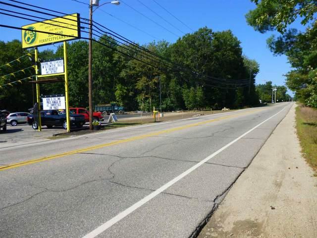 20 Milton Road, Rochester, NH 03867 (MLS #4839791) :: Keller Williams Coastal Realty