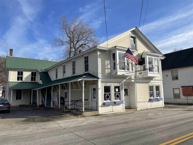 67 Main Street, Londonderry, VT 05155 (MLS #4839813) :: The Hammond Team