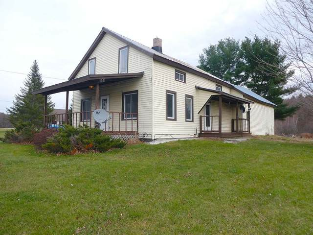 78 Vt Rt-105, Sheldon, VT 05483 (MLS #4839816) :: The Gardner Group