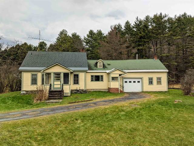 249 Center Road, Middlesex, VT 05602 (MLS #4839847) :: Hergenrother Realty Group Vermont