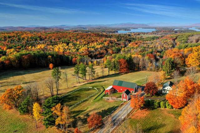 146 & 147 Potter Hill Road, Gilford, NH 03249 (MLS #4839848) :: Hergenrother Realty Group Vermont