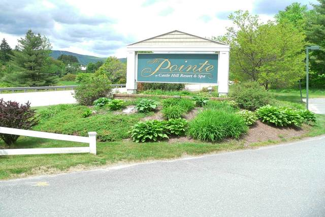 2940 Route 103 #255, Cavendish, VT 05142 (MLS #4839849) :: Hergenrother Realty Group Vermont