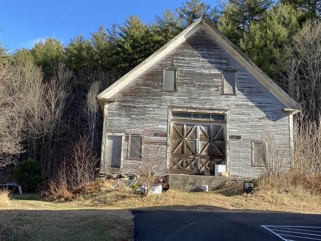 48-50 Hale Street, Newport, NH 03773 (MLS #4839872) :: Signature Properties of Vermont