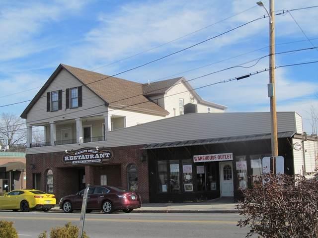 84 Pleasant Street, Claremont, NH 03743 (MLS #4839878) :: The Hammond Team