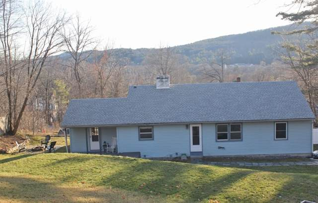 85 Elm Hill Street, Springfield, VT 05156 (MLS #4839912) :: The Hammond Team